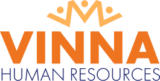 Vinna Human Resources Logo