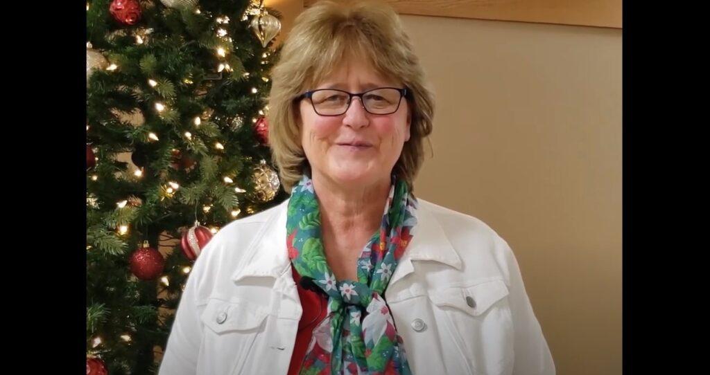 Nancy Miller Christmas 2020