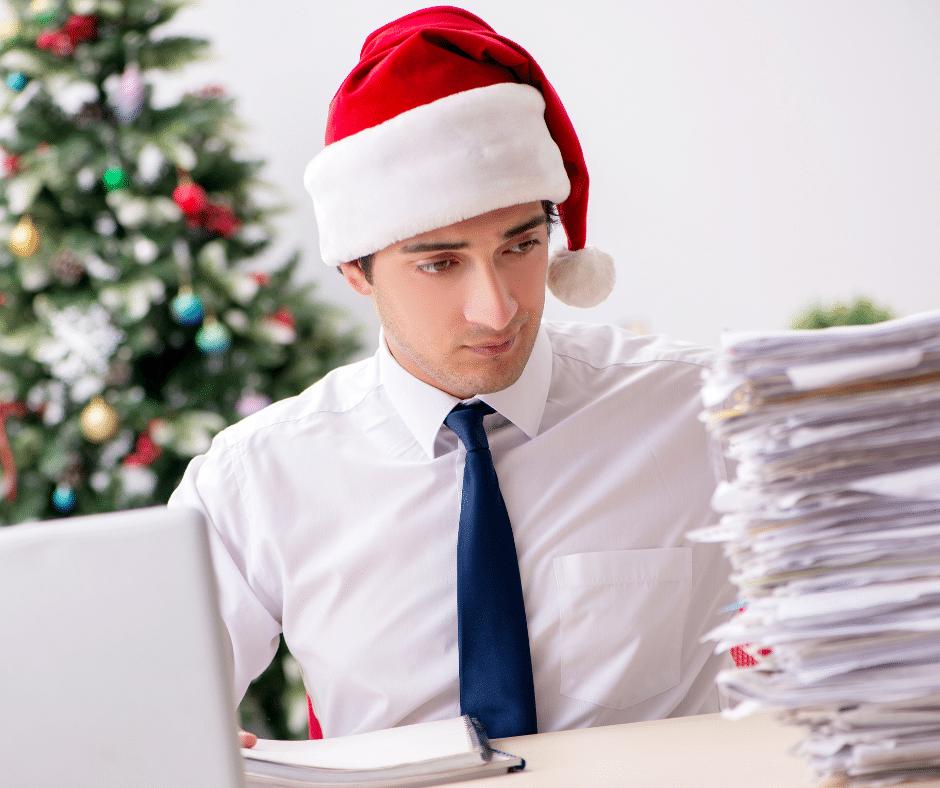 year end human resource checklist