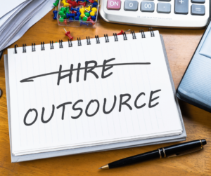 Outsource Human Resources