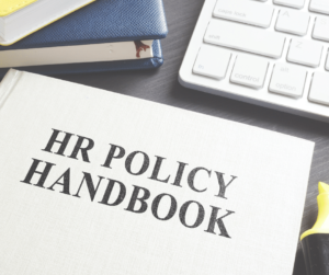 HR Policy Handbook - Travel During Corona