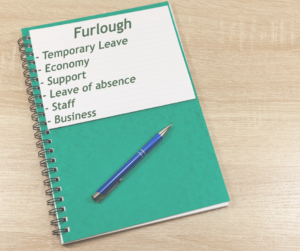 furlough notebook